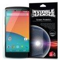 Защитная плёнка Invisible Defender для LG Nexus 5