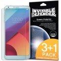 Защитная пленка для LG G6 - Invisible Defender