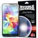 Защитная плёнка Invisible Defender для Samsung GALAXY S5