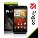 Защитная плёнка для LG OPTIMUS G PRO E988 - Ringbo Clear