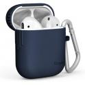Чехол для наушников Apple AirPods - Ringke AirPods Case Navy