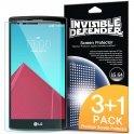 Защитная плёнка для LG G4 - Invisible Defender