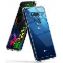 Чехол для LG G8 - RINGKE FUSION Clear