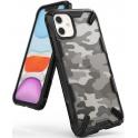 Двухкомпонентный чехол для iPhone 11 - RINGKE FUSION X Camo