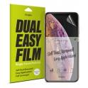 Защитная плёнка для Apple iPhone 11 Pro - Ringke Dual Easy Film