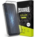 Защитное стекло для iPhone 12 Pro MAX - Invisible Defender ID FULL COVER GLASS
