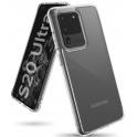 Чехол для Galaxy S20 Ultra - RINGKE FUSION Clear