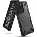Противоударный чехол для Galaxy S20 - RINGKE FUSION X