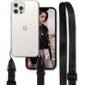Двухкомпонентный чехол для iPhone 12 Pro - RINGKE FUSION Clear