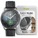 Защитная пленка для часов Samsung Galaxy Watch 3 45mm - Ringke Easy Flex (3 шт.)
