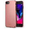Чехол для iPhone 8 - RINGKE SLIM Rose Gold
