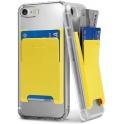 Чехол для iPhone 7 - RINGKE FUSION Clear