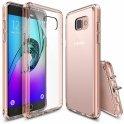Чехол для Galaxy A5 2016 SM-A510F - RINGKE Fusion Rose Gold