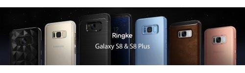 Galaxy S8 / S8 Plus